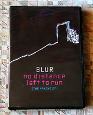 Blur - No Distance Left To Run (The Making Of) (1999) DVD single