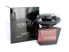 Versace Crystal Noir Women 3.0 3 OZ 90 ML *Eau De Parfum* Spray Nib Sealed
