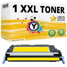 XXL TONER für HP Q6472A 502A Color LaserJet 3600 3600N 3600DN
