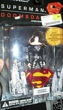 SUPERMAN DOOMSDAY SERIES SOLAR SUIT SUPERMAN MOC