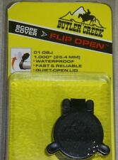"Butler Creek Scope Cover Flip Open #01 OBJ 1.000"" NEW"