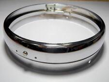 Royal Enfield Inner & Outer Head Light Chrome Rim