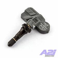 1 TPMS Tire Pressure Sensor 315Mhz Rubber for 11-14 Mazda 2