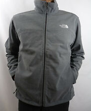 The North Face Men's Windwall 1 Charchoal Grey Heather NWT $120 XL