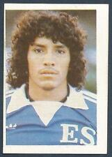 FKS WORLD CUP SPECIAL-SPAIN 82- #107-EL SALVADOR-CARLOS RIVERA