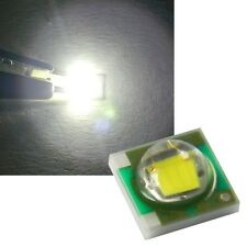 1x Highpower SMD Led weiß Cree XLamp XP-E / 350mA 114lm High Power Leds 1 W 1W
