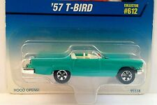 HOT WHEELS #612 - 57 T-BIRD - CHINA