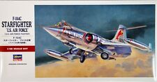Hasegawa PT19 F-104C STAR FIGHTER (US Air Force) 1/48 scale kit