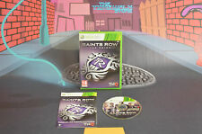 SAINTS ROW THE THIRD XBOX 360 ENVÍO 24/48H