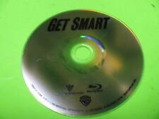 GET SMART ~ 2008 MOVIE (BLU-RAY)