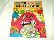 The Real Ghosbusters Comic Issue 51 June 1989