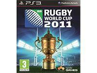 Rugby World Cup 2011 - Sony PS3 - FREE P&P