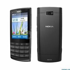 Nokia X3-02 Touch and Type Black 3G WIFI Unlocked free shipping