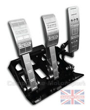 VW GOLF MK 1/4  FLOOR MOUNTED HYDRAULIC ALI  PEDAL BOX ONLY CMB0711-HYD-ALI-BOX