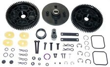 Baja 5b SS SPUR GEAR Set & Spare Parts 85432 - HPI 112457 - 57t holder damper