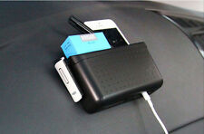 Soft Storage iPhone Mobile GPS Mp3 Charge Box Holder Sundries For 4 Wheel Drive