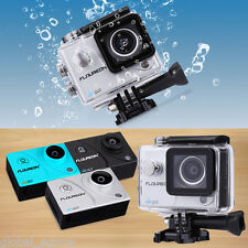 WiFi 4K Ultra HD 1080P 16MP Waterproof Sports DV Video Action Camera Camcorder