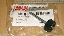 Cs 50 Z Nuevo Genuino Yamaha Faros ajuste ajuste Tornillo P/no. 5rw-h433e-00