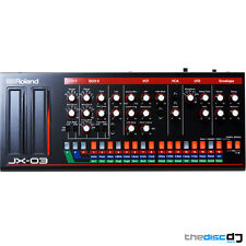 Roland Boutique JX-03 Sound Module Synthesizer Based on the Classic JX-3P