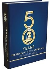 The Franklin Mints Americana 50 Years in the Making 1964-2014