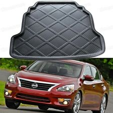 Car Rear Cargo Boot Trunk Mat Tray Pad Protector for Nissan Altima Teana 13-15