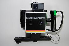 POLAROID MINI PORTRAIT MODEL 202