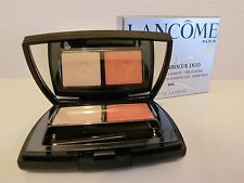 Lancome Ombre Absolue Duo  Radiant Smoothing Eye-Shadow Duo D02 Paris Blossom