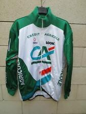 Veste cycliste CREDIT AGRICOLE Nalini hiver Jacket Winter 6 XXL