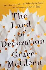 The Land of Decoration: A Novel-ExLibrary