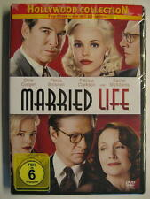 MARRIED LIFE - DVD - OVP