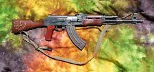 Color POSTER AKM AK47 AK74 Kalashnikov Fantastic Modern Artwork LQQK & BUY NOW!