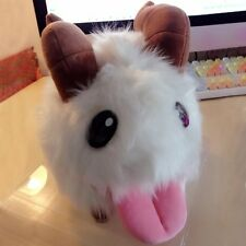 2015 League of Legends Limited LOL Poro Gooney Stuffed Toy Figure New Year Doll