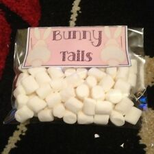 Easter Bunny Tails  novelty Easter Gift