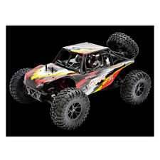 VRX Racing – Octane XL 1/10 Scale 4WD Brushed Ready to Run Remote Control Buggy