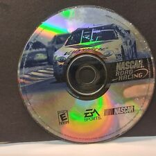 NASCAR ROAD RACING (PC)  DISC ONLY WITH NO CODE # 8376