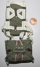 "Dragon - BBI 1/6th Scale WW2/WWII USAAF Pilots Parachute ""Doc"""
