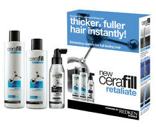 Redken Cerafill Retaliate For Advanced Thinning Hair Set Kit