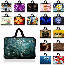 """Laptop Soft Bag Sleeve Case Cover For15"""" 15.4"""" 15.6""""  DELL HP Toshiba Acer ASUS"""