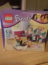 Lego 41009 Friends Andrea's Bedroom  NEW  NIB