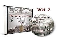 WK2 FOTO CD -  KAMPFGRUPPE NORD Vol.2 - GEBIRGSJÄGER IN FINNLAND UND NORWEGEN