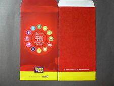 ANG POW RED PACKET - TOUCH N GO  (2 PCS)