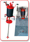 "ULTRA-AIR SEPTIC TANK SHAFT AERATOR with 12"" Brackets"