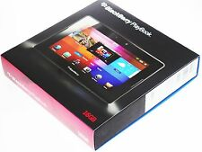 "NEW-16GB RIM BlackBerry 7"" PlayBook Tablet WiFi PRD-38548-001 P100-16WF RDJ21WW"