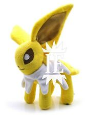 POKEMON JOLTEON PELUCHE 25 CM pupazzo Voltali yx plush eevee Blitza 135 umbreon