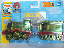 BRAND NEW Take Along/Take-n-Play Thomas 'EMILY' (METALLIC) - FREE P&P!