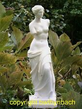 NEW RUBBER LATEX MOULD MOULDS  MOLD TO MAKE CONCRETE STATUE VENUS DE MILO