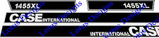 case international 1455XL decals / stickers