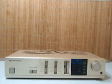 MARANTZ pm-240 amplificateur Amplificateur poweramp International shipping