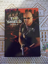 The Shield - Season 3 (DVD, 2005, 4-Disc Set)