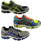 ASICS GEL NIMBUS 14 MENS PREMIUM CUSHIONED RUNNING SHOES/SPORTS/TRAINERS